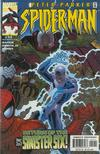 Cover for Peter Parker: Spider-Man (Marvel, 1999 series) #12 [Direct Edition]