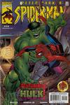 Cover for Peter Parker: Spider-Man (Marvel, 1999 series) #14 [Direct Edition]