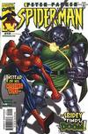 Cover for Peter Parker: Spider-Man (Marvel, 1999 series) #15 [Direct Edition]