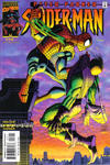 Cover for Peter Parker: Spider-Man (Marvel, 1999 series) #18 [Direct Edition]
