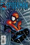 Cover for Peter Parker: Spider-Man (Marvel, 1999 series) #20 [Direct Edition]