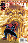 Cover for Peter Parker: Spider-Man (Marvel, 1999 series) #22 [Direct Edition]