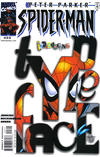 Cover for Peter Parker: Spider-Man (Marvel, 1999 series) #23 [Direct Edition]