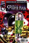 Cover for Peter Parker: Spider-Man (Marvel, 1999 series) #24 [Direct Edition]