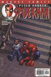 Cover Thumbnail for Peter Parker: Spider-Man (1999 series) #35 (133)