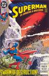 Cover for Superman (DC, 1987 series) #67 [Direct]
