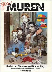Cover Thumbnail for Efter muren (Carlsen/if [SE], 1990 series)