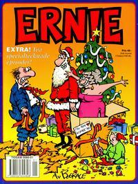 Cover Thumbnail for Ernie (Semic, 1995 series) #[1995] - Extra! Två specialtecknade episoder