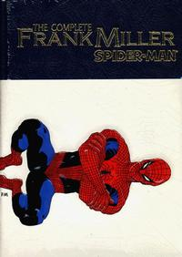 Cover Thumbnail for The Complete Frank Miller Spider-Man (Marvel, 1994 series) #[nn]