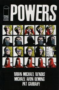Cover Thumbnail for Powers (Image, 2000 series) #9