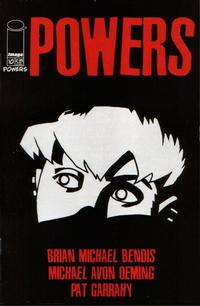 Cover Thumbnail for Powers (Image, 2000 series) #10