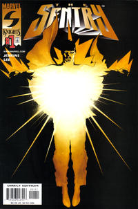 Cover Thumbnail for The Sentry (Marvel, 2000 series) #1