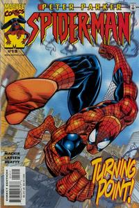Cover Thumbnail for Peter Parker: Spider-Man (Marvel, 1999 series) #19