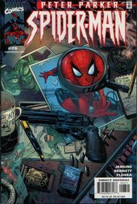 Cover Thumbnail for Peter Parker: Spider-Man (Marvel, 1999 series) #26