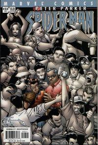 Cover Thumbnail for Peter Parker: Spider-Man (Marvel, 1999 series) #33 (131) [direct]