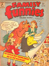 Cover for Family Funnies (Associated Newspapers, 1953 series) #46
