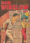 Cover for Don Winslow of the Navy (Yaffa / Page, 1964 ? series) #18
