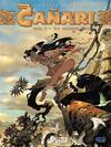 Cover for Cañari (Splitter Verlag, 2006 series) #1 - Die goldenen Tränen