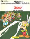 Cover for Asterix (Dargaud Benelux, 1974 series) #19 - Asterix en de ziener