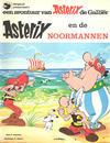 Cover for Asterix (Dargaud Benelux, 1974 series) #11 - Asterix en de Noormannen