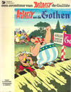 Cover for Asterix (Dargaud Benelux, 1974 series) #6 - Asterix en de Gothen