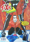 Cover for Toxic (Egmont UK, 2002 series) #26