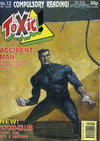 Cover for Toxic (Egmont UK, 2002 series) #12