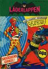Cover for Läderlappen (Centerförlaget, 1956 series) #5/1967