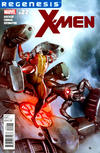 Cover for X-Men (Marvel, 2010 series) #22