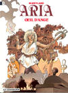 Cover for Aria (Le Lombard, 1982 series) #10