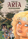 Cover for Aria (Le Lombard, 1982 series) #12