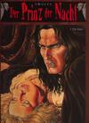 Cover for Der Prinz der Nacht (Kult Editionen, 2002 series) #1