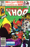 Cover Thumbnail for Thor Annual (1966 series) #9 [Newsstand]