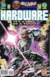 Cover for Hardware (DC, 1993 series) #21 [Direct Sales]