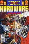 Cover for Hardware (DC, 1993 series) #17 [Direct Sales]