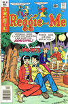 Cover for Reggie and Me (Archie, 1966 series) #92