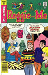 Cover for Reggie and Me (Archie, 1966 series) #96