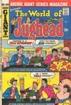 Cover for Archie Giant Series Magazine (Archie, 1954 series) #209