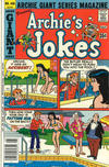 Cover for Archie Giant Series Magazine (Archie, 1954 series) #459