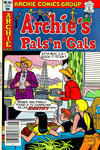 Cover for Archie's Pals 'n' Gals (Archie, 1952 series) #152