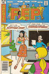 Cover for Pep (Archie, 1960 series) #339