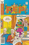 Cover for Pep (Archie, 1960 series) #325