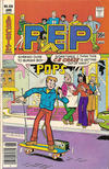 Cover for Pep (Archie, 1960 series) #326