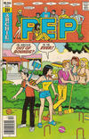 Cover for Pep (Archie, 1960 series) #344