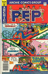 Cover for Pep (Archie, 1960 series) #364