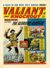 Cover for Valiant and Knockout (IPC, 1963 series) #15 February 1964
