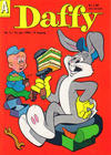 Cover for Daffy (Allers Forlag, 1959 series) #2/1966
