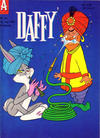 Cover for Daffy (Allers Forlag, 1959 series) #18/1965