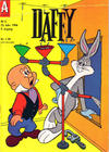 Cover for Daffy (Allers Forlag, 1959 series) #5/1966
