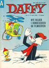 Cover for Daffy (Allers Forlag, 1959 series) #6/1966